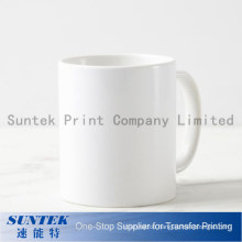 Sublimation 6/11oz Porcelain Mug