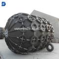 Tipo pneumático berço pneumático do suporte no fuzileiro naval de aço pintado