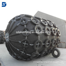 Inflatable Marine Ship airbag Used for Ship Launching and Lifting