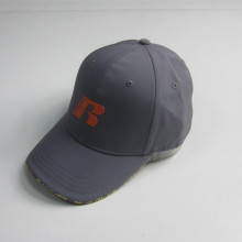 100% poliestere R Stampa baseball cap