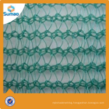 High strength HDPE fruit protection packaging net for fruit tree