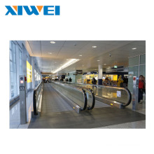 China Shopping Mall 9000 Person Per Hour 35 Degree Electric Commercial Automatic Escalator