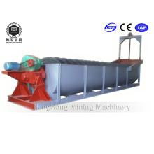 Séparateur en spirale de Flg de machine à laver de minerai de sable d'équipement de séparateur de minerai