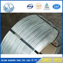 Galvanisierter Stahldraht Stahldraht für ACSR
