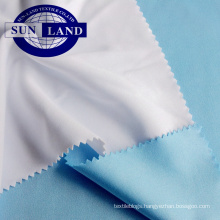 100% polyester single jersey lining fabric for sports wear