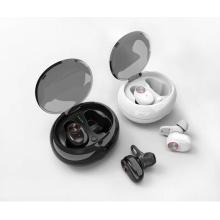 Super Mini Size 5.0 Earbuds True Wireless Earbuds