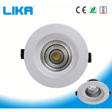 5W Embedded Innen- und Decken-COB-LED-Downlight