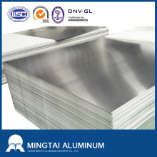 anti-rust 5052 marine grade aluminum plate for shipbuilding