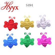 HYYX оптом Сделано в Китае персонализированные конфетти/конфетти пчелки