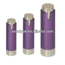 Botella cosmética plástica de la loción del acrílico