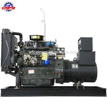 K4100D1 diesel generator 30KW diesel generator Spezielle energienerzeugung K4100D1 voller kupfer vier zylinder diesel generator set