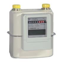 Domestic IC Card Prepayment Steel Case Gas Meter G1.6/2.5/4/6