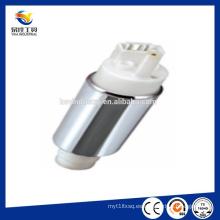 Bomba de combustible eléctrica portable de alta calidad 12V