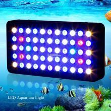 Luz LED Auqarium de espectro total regulável