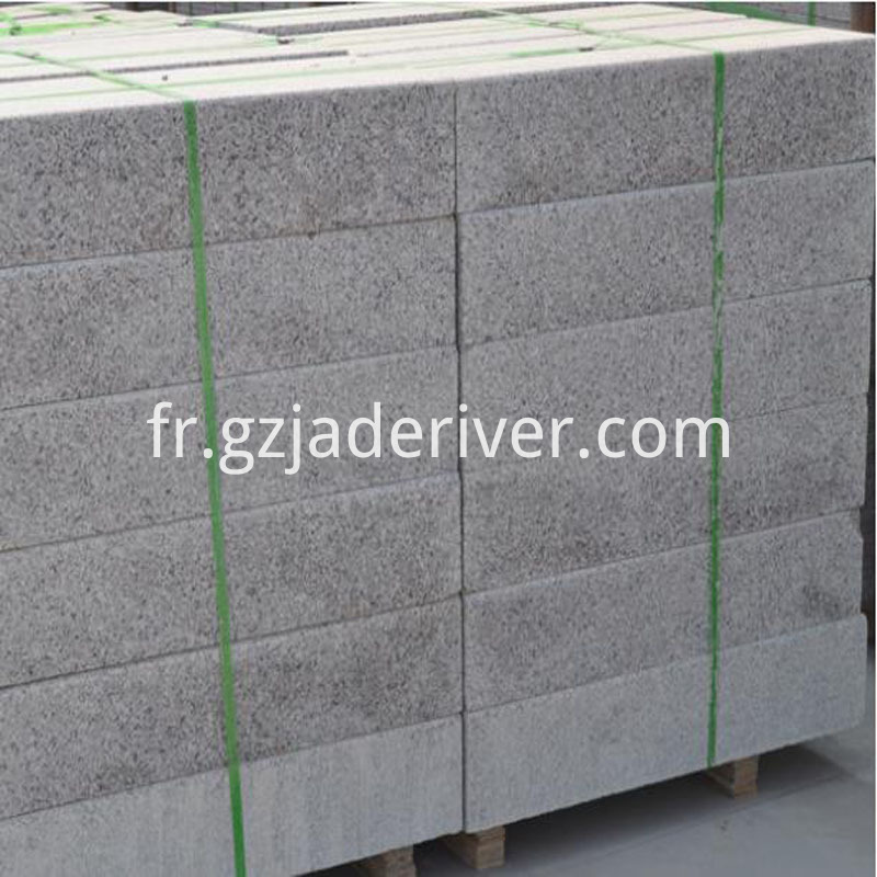granite tile dimensions