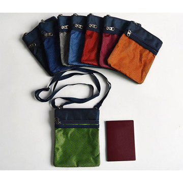 Family Rfid Passport Holder Wallet