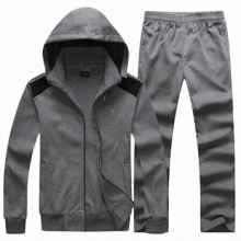 Hot Sale Wholesale Custom Design Mens Sport Suit