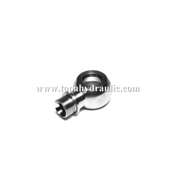 carbon steel hose hydraulic Banjo fitting