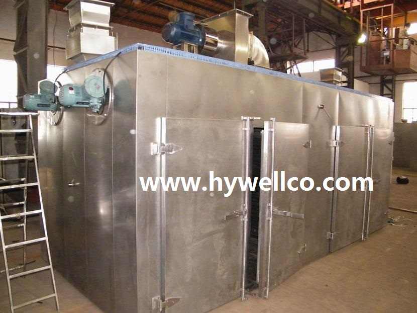 hot air drier oven