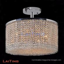 Modern ceiling led chandelier light for dinning room lighting LT-51121