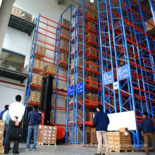 Hot Selling Heavy Duty Storage Rack of VNA System