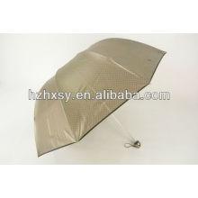 Blase-Regenschirm