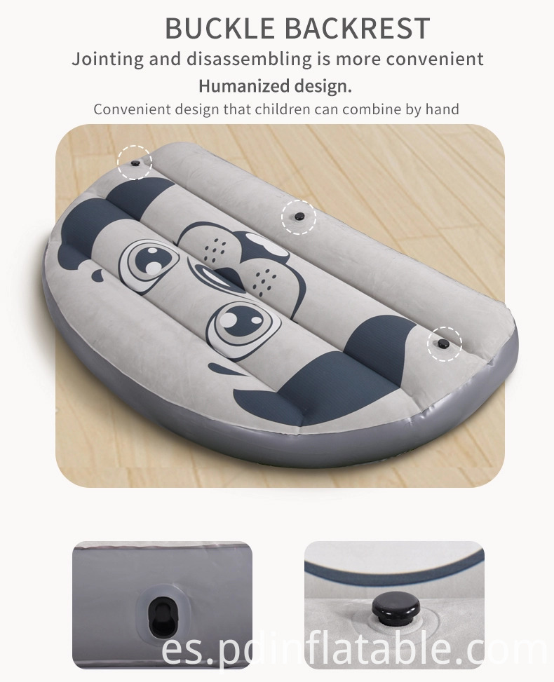air mattress inflatable