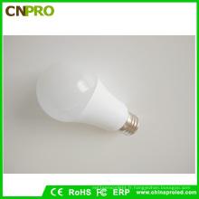 Logo gratuit Service Design parfait en plastique LED Ampoule 7W en gros