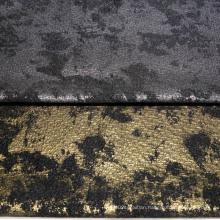 Polyester Fabric with Shiny Powder Coating