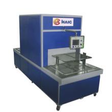 Novo tipo de máquina vulcanizada a vácuo instantânea