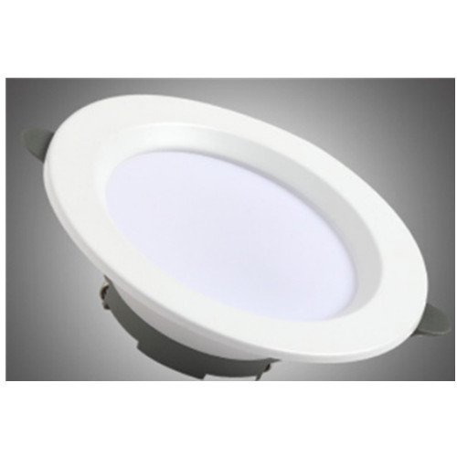 Potente Downlight LED 6000K de 5W