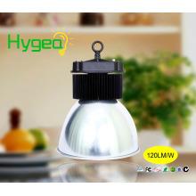 Factory quality high lumen linear 120W led high bay light