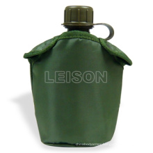 Military Canteen with Waterproof ISO Standard