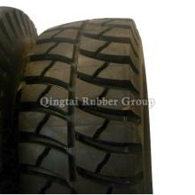 Radial OTR gigante pneumático E4