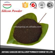 Hight Quality China mercado de silicio metal y polvo