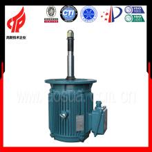 YCCL Serie 18.5KW 6 Pole 3 Phase Kühlturm Motor / elektrische wasserdichte Motor