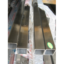 Stainless Steel Square Type Welded Pipe Tube