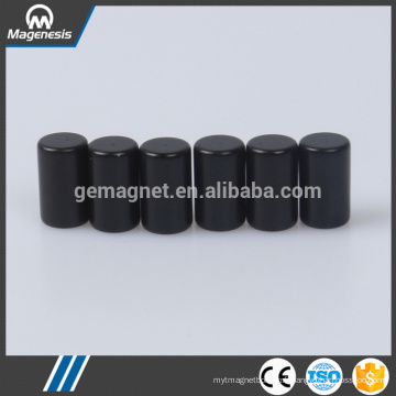 Noyau magnétique de ferrite de mn-zn de prix bon marché fait sur commande de qualité