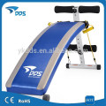 Exercices abdominaux fitness banc pliable fabricant s'asseoir