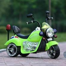 Motocicleta mais vendida Kids 5-14 Anos Ly-W-0109