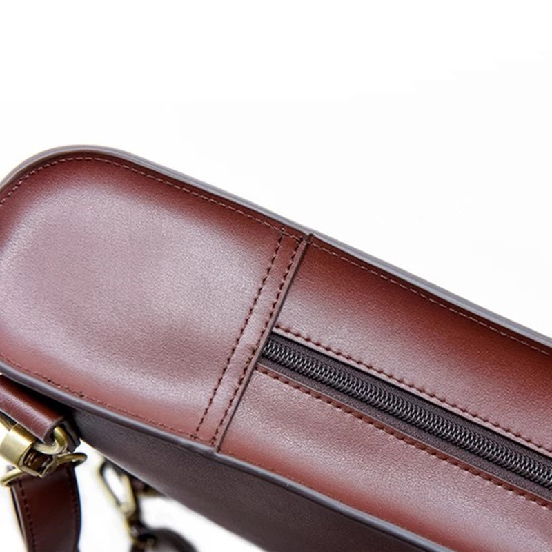 Fashion Leather Backbag