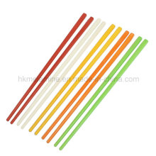 27cm Colorful Assorted Melamine Chopsticks (CH004)