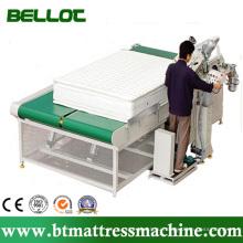 Автоматическое матрас лентой края машина Bt-MB4a
