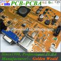 shenzhen speaker pcba & pcb assembly factory, fabricante de la Asamblea PCBA