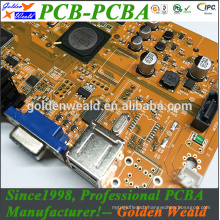 shenzhen speaker pcba&pcb assembly factory, PCBA Assembly manufacturer