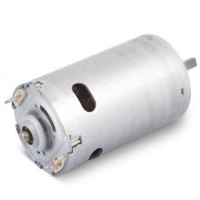 Kinmore RS-997H de alta velocidad y par motor 85 mm rpm 10000 rpm motor de imán permanente CC