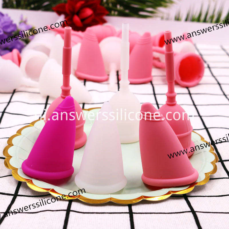 Menstrual Cup Molding