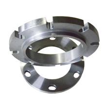 Factory cnc precision anodized aluminum parts for furniture accessories , cnc turning custom aluminum parts