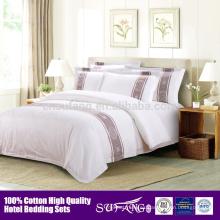 Ropa de cama de lino puro de alta calidad nuevo producto de alta calidad