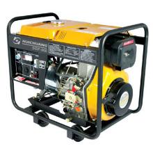 Дизельный генератор (HC5GF-мне)